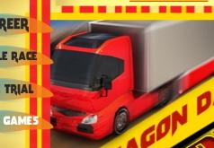 игры для мальчиков фургоны