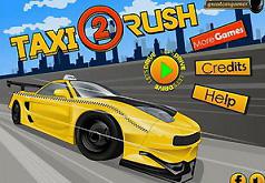 Игры таксист гонщик