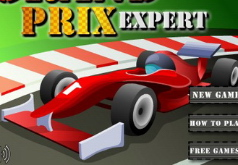 Игра Гран при Формулы-1