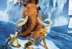 игры ледниковый период 4 континентальный дрейф