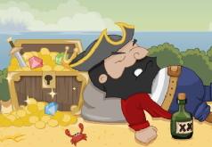 игры из жизни пиратов