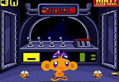 Игры Счастливая обезьянка в мире научной фантастики