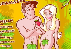 Игры логические адам и ева