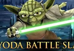 игры битва йоды звездные войны