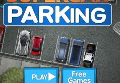 Игры Парковка с копами