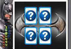 Игры Возьмите пару Бэтмен