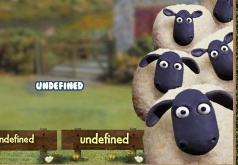 Игры Баранчик Шон: Меканье Овец