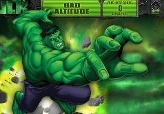 Игры зеленый мутант