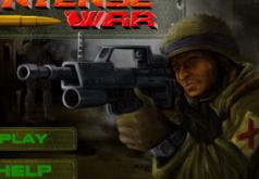 Игры Стремительная война