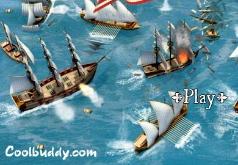 Игры Морской бой начало