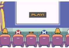 Игры Марио и Луиджи в Хрустальном