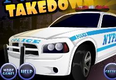 игры ньюйоркская полиция