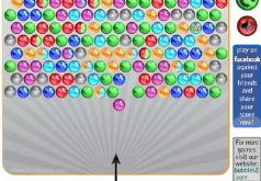 вернуть игру волшебные пузыри на экран
