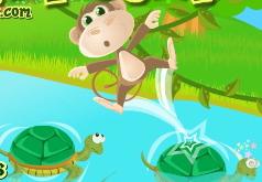 игры мартышкин прыжок