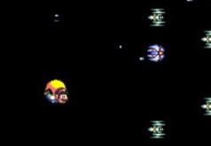Игра Приключения Марио в космосе