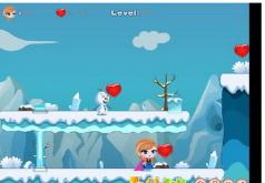 игры вода и сердце