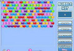 Игры Стрельба по цветным шарикам