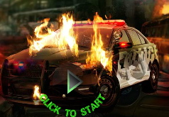 Игры Гонки 3д полиция