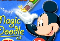 игры волшебные рисунки