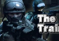 Игра Снайпер: Тренинг