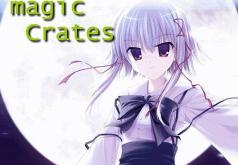 Игры Магические ящики