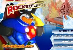 Игры Пингвиний ранец