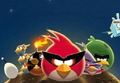 Angry Birds Space 2 играть бесплатно