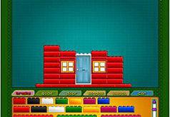 Игры лего стройка