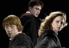 Игры Гарри Поттер - поиск цифр