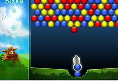 игры энергичные шарики