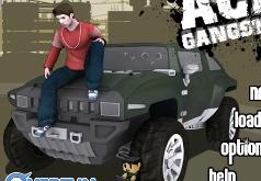 Игры полиция против бандитов