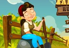 Игра Движение на ферме