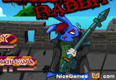 игры бомбы и кролик