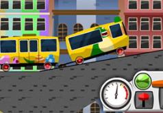 игра симулятор вождения поезда