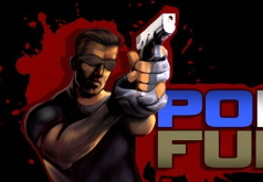 Игры Полицейская ярость