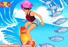 игры серфинг в сша