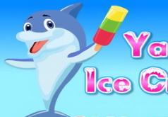 Игры Мороженое Ями