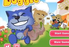 Игры для девочек деревенский пёс