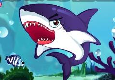 Игры Голодная акула