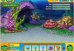 игры глубина воды