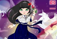 игры танцовщица фея