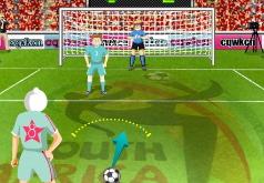 игры футбол забивать голы