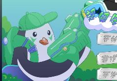 игры супер карты пингвинов