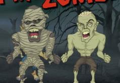 Игры создай своего зомби