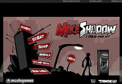 Темный Майк. Я заплатил играть