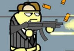 Игры пистолет майхем