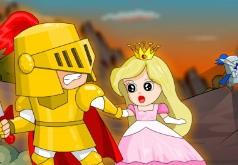 игры убей принцессу