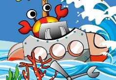 Игра Битва в море