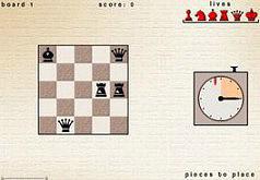 Игры Шахматы на минных полях