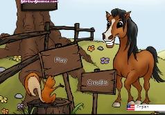 Игры Мечта Мустанга